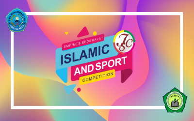 ISC (ISLAMIC AND SPORT COMPTETITION) SMA MUHAMMADIYAH 7 YOGYAKARTA KE-2 TAHUN 2020/2021 (VIRTUAL)