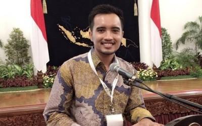 Bapak Choirul Fajri, S.I.Kom, M.A Ketua Komite SMA Muhammadiyah 7 Yogyakarta Periode 2020-2024